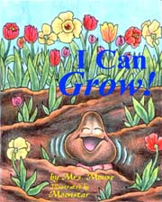 'I Can Grow!' Cover