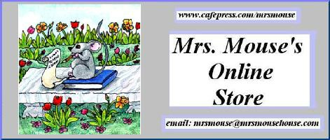 cafepress/mrsmouse logo